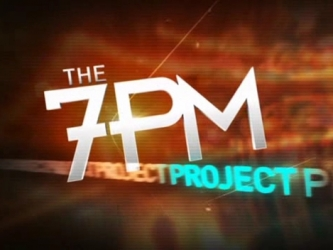 The 7pm Project (AU) tv show photo