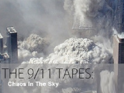 The 9/11 Tapes: Chaos in the Sky tv show photo