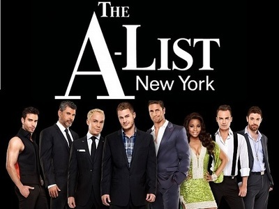 The A List: New York tv show photo