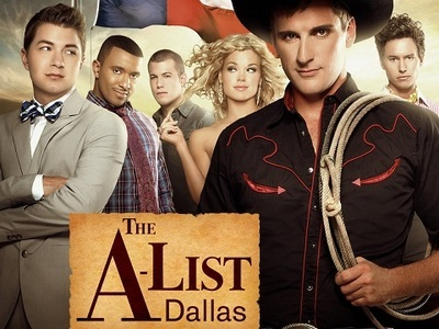 The A List: Dallas