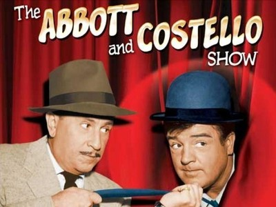 The Abbott And Costello Show Tv Photo