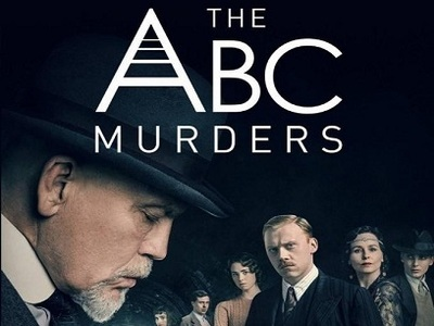 The ABC Murders (UK) tv show photo