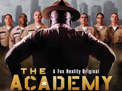 The Academy tv show photo