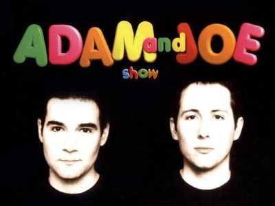 The Adam And Joe Show (UK)
