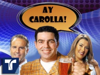 The Adam Carolla Project tv show photo