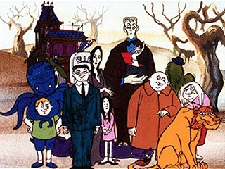 The Addams Family (1973) tv show photo