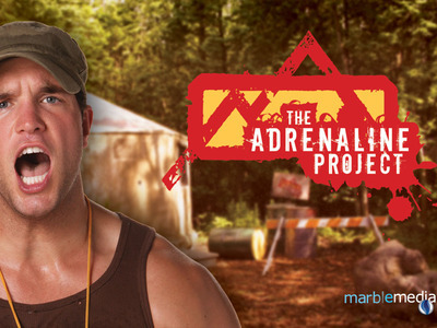 The Adrenaline Project (CA) tv show photo