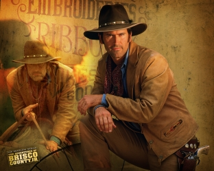 The Adventures of Brisco County, Jr. tv show photo