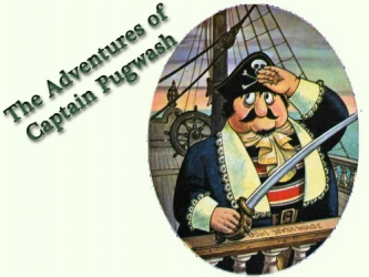 The Adventures of Captain Pugwash (UK) tv show photo