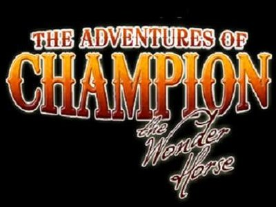 The Adventures of Champion tv show photo