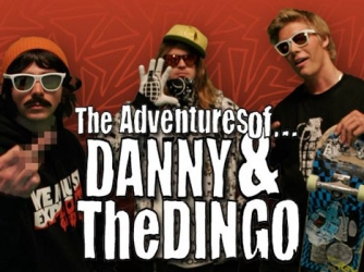 The Adventures of Danny & The Dingo tv show photo