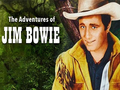 The Adventures of Jim Bowie tv show photo