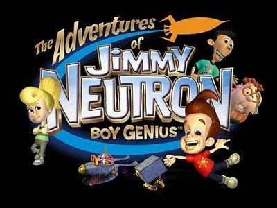 The Adventures of Jimmy Neutron: Boy Genius tv show photo