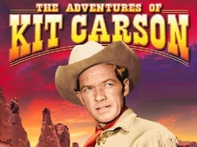 The Adventures of Kit Carson tv show photo