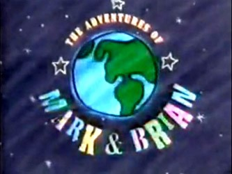 The Adventures of Mark & Brian tv show photo
