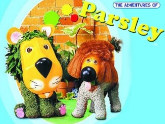The Adventures of Parsley (UK) tv show photo