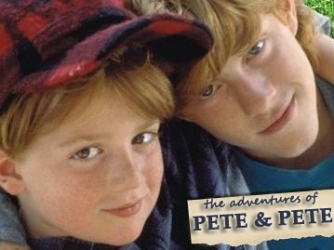 The Adventures of Pete & Pete tv show photo