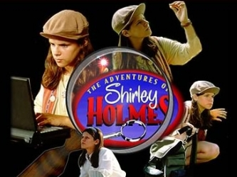 The Adventures of Shirley Holmes (CA) tv show photo