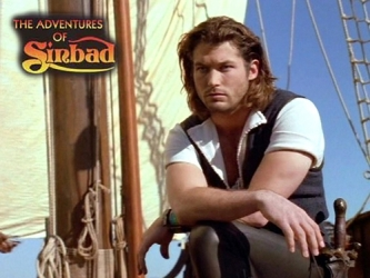The Adventures of Sinbad tv show photo