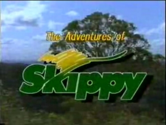 The Adventures of Skippy (AU)