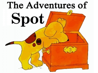 The Adventures of Spot (UK)