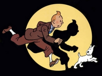 The Adventures of Tintin (CA) tv show photo