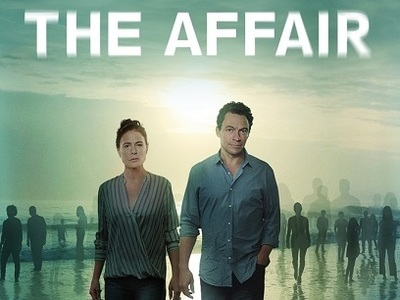 The Affair tv show photo