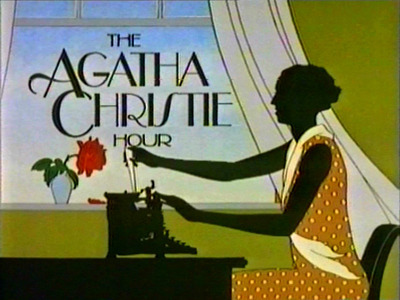The Agatha Christie Hour (UK) tv show photo