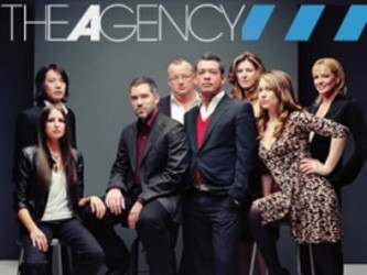 The Agency tv show photo