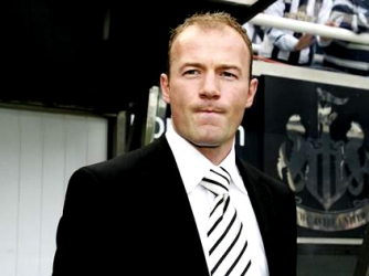The Alan Shearer Story tv show photo