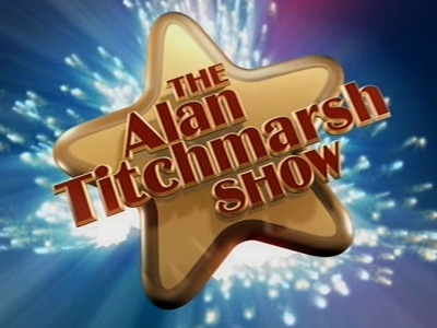 The Alan Titchmarsh Show (UK) tv show photo
