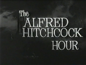 The Alfred Hitchcock Hour tv show photo