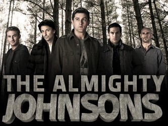 The Almighty Johnsons (NZ) tv show photo
