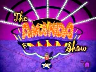 The Amanda Show tv show photo