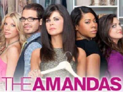 The Amandas tv show photo