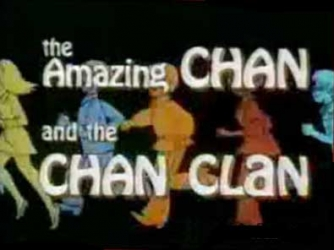 The Amazing Chan and the Chan Clan tv show photo