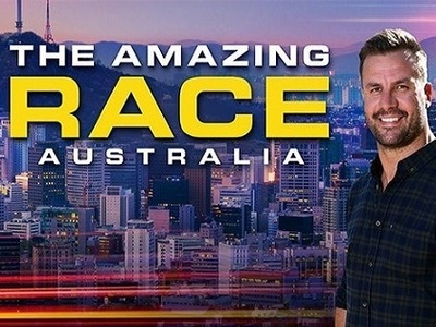 The Amazing Race Australia tv show photo