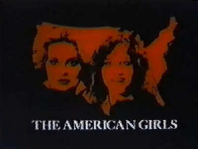 The American Girls tv show photo