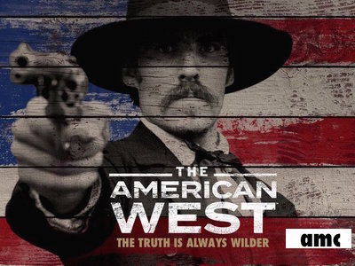 The American West tv show photo