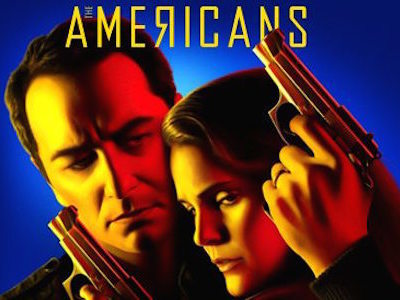 The Americans tv show photo
