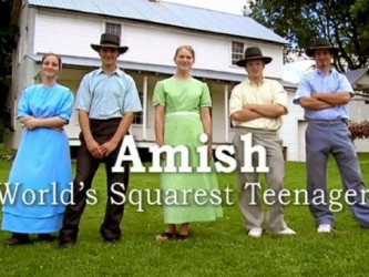 The Amish: World's Squarest Teenagers (UK) tv show photo