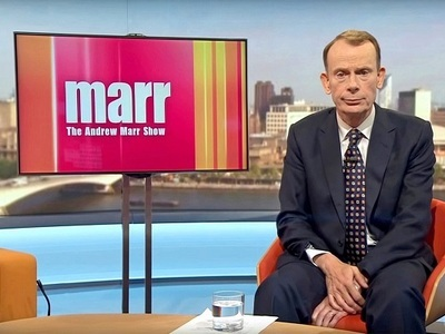 The Andrew Marr Show tv show photo