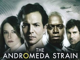 The Andromeda Strain tv show photo