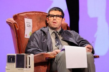 The Angelos Neil Epithemiou Show (UK) tv show photo