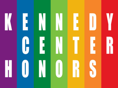 The Annual Kennedy Center Honors