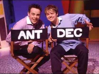 The Ant & Dec Show (UK) tv show photo