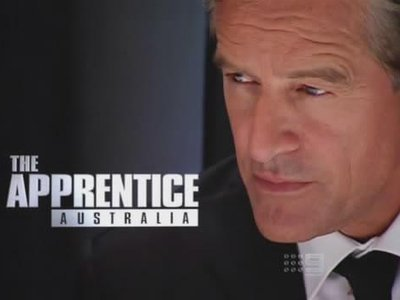 The Apprentice (AU) tv show photo