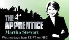 The Apprentice: Martha Stewart tv show photo