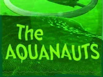 The Aquanauts tv show photo