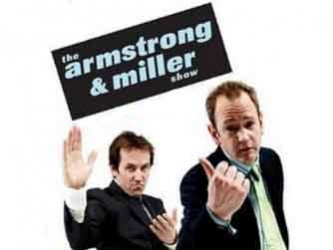 The Armstrong and Miller Show (UK) tv show photo